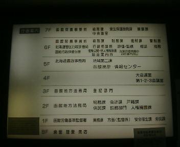 函館地方法務局